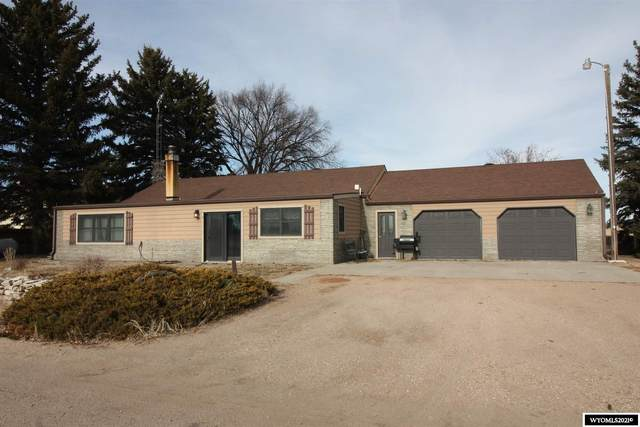 4912 Rd 76, Torrington, WY 82240 (MLS #20210201) :: RE/MAX The Group