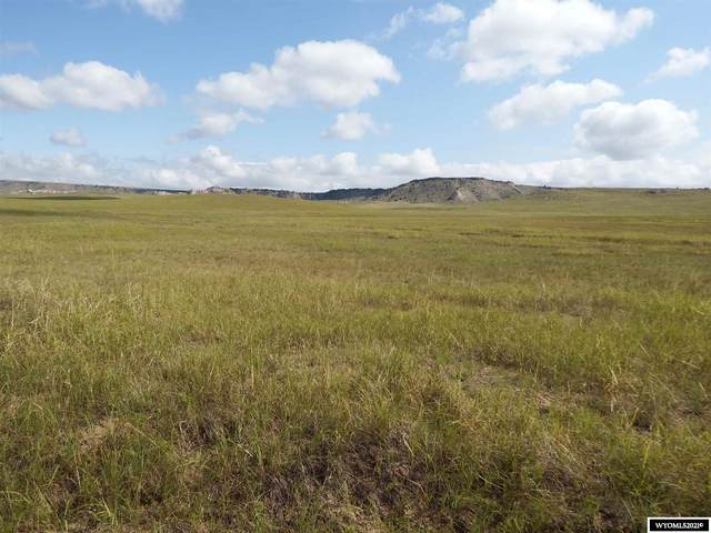 5752 County Road 108, Torrington, WY 82240 (MLS #20210230) :: RE/MAX The Group