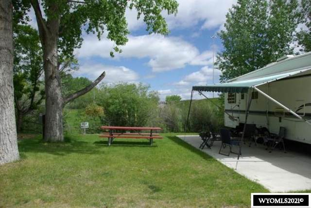 660 E Hart Street, Buffalo, WY 82834 (MLS #20210247) :: Real Estate Leaders