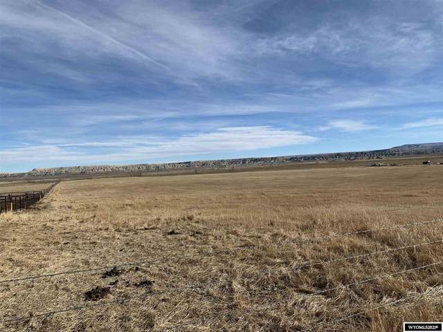 Lot 2 Bluemel Subdivision, Lyman, WY 82937 (MLS #20210316) :: RE/MAX The Group