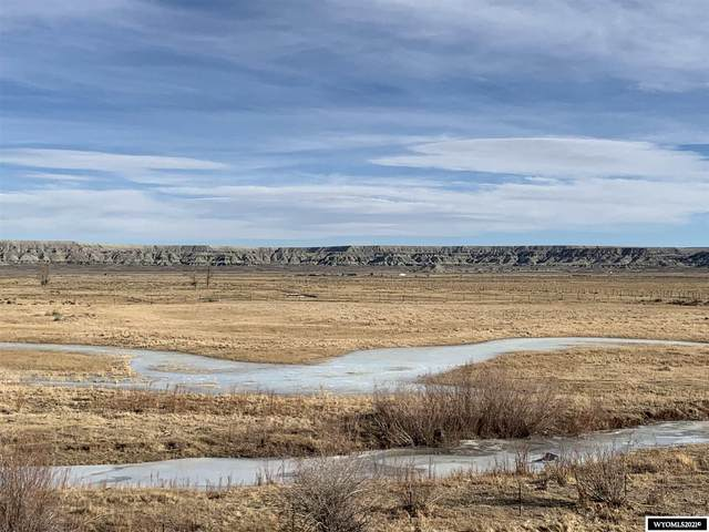 LOT 3 Blumel Subdivision, Lyman, WY 82937 (MLS #20210318) :: RE/MAX The Group