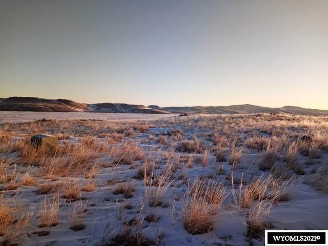 TBD Island View Drive, Buffalo, WY 82834 (MLS #20210410) :: Lisa Burridge & Associates Real Estate