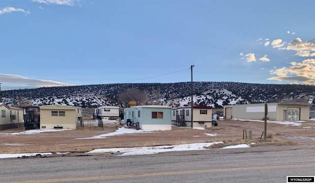 21500, 21600 Kortes Road, Alcova, WY 82620 (MLS #20210486) :: Lisa Burridge & Associates Real Estate