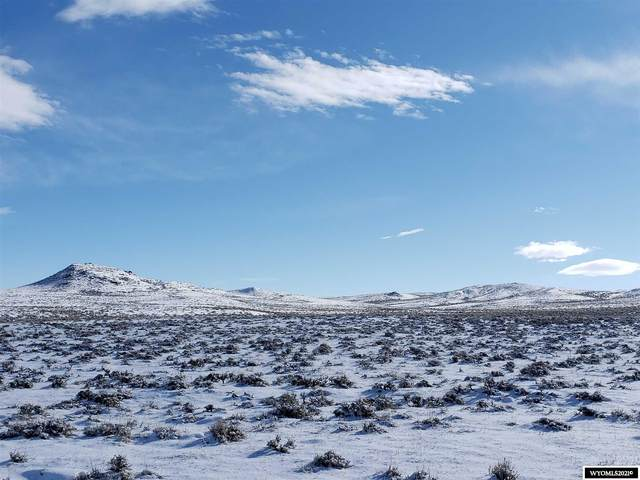 000 Ford Pasture, Powder River, WY 82604 (MLS #20210557) :: Real Estate Leaders