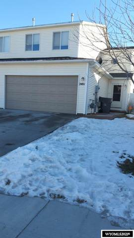 2401 Little Moon Trail, Rock Springs, WY 82901 (MLS #20210558) :: Broker One Real Estate