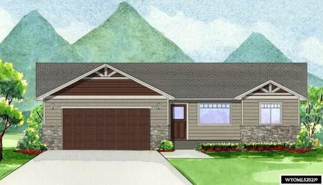 6824 Rogue River Road, Casper, WY 82604 (MLS #20210662) :: Real Estate Leaders