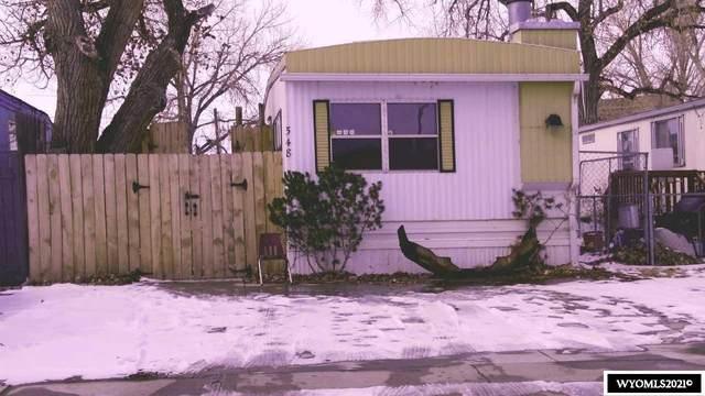 548 Westshore Road, Casper, WY 82604 (MLS #20210756) :: Lisa Burridge & Associates Real Estate