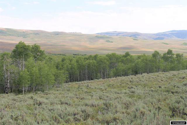 00 County Road 305, Kemmerer, WY 83101 (MLS #20210792) :: RE/MAX The Group
