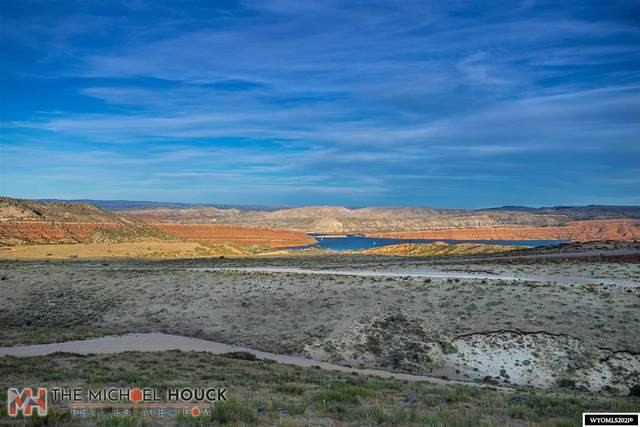 0000 Lake Ridge Estates Lot Phase 2, Alcova, WY 82620 (MLS #20210811) :: RE/MAX Horizon Realty