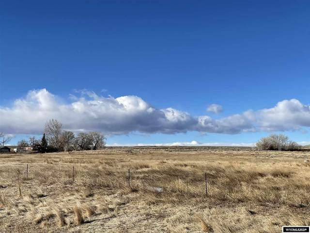 255 Highway 133, Kinnear, WY 82516 (MLS #20210846) :: RE/MAX The Group