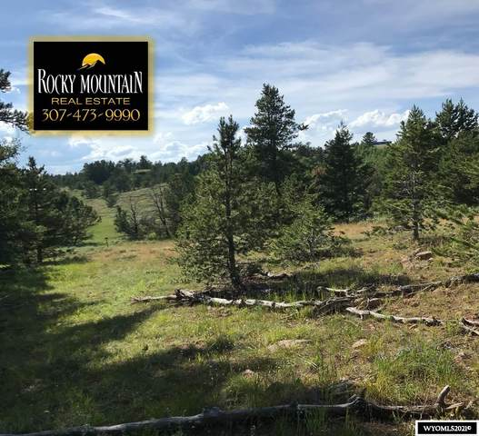 Ktwo Rd., Casper, WY 82601 (MLS #20210858) :: RE/MAX The Group