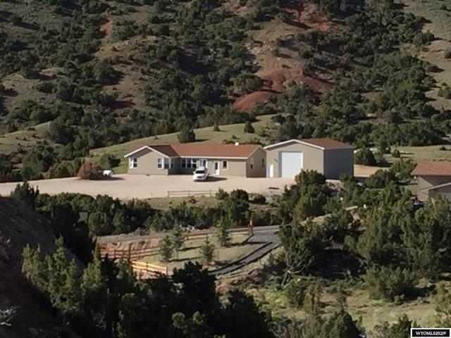26063 Cedar Ct, Alcova, WY 82620 (MLS #20210864) :: Lisa Burridge & Associates Real Estate