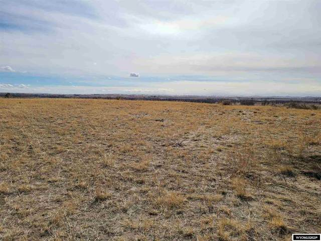 Us Highway 26/85, Torrington, WY 82240 (MLS #20210915) :: Lisa Burridge & Associates Real Estate