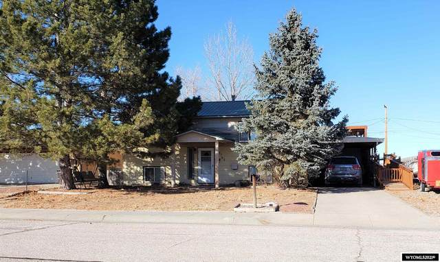 3765 Bighorn Street, Torrington, WY 82240 (MLS #20210976) :: RE/MAX Horizon Realty