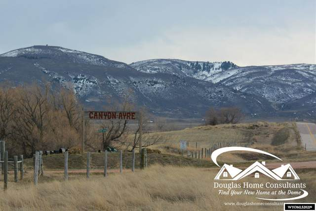 34 Shadow Mountain Road, Glenrock, WY 82637 (MLS #20211223) :: Lisa Burridge & Associates Real Estate