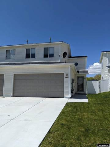 2300 Big Sky Trail, Rock Springs, WY 82901 (MLS #20211251) :: RE/MAX The Group