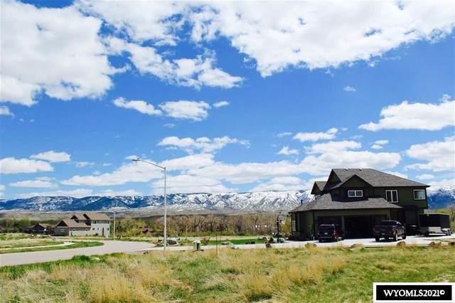 6145 River Park Drive, Casper, WY 82604 (MLS #20211264) :: Lisa Burridge & Associates Real Estate