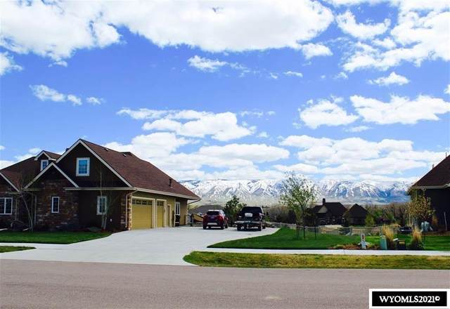 6040 River's Gate, Casper, WY 82604 (MLS #20211265) :: Lisa Burridge & Associates Real Estate