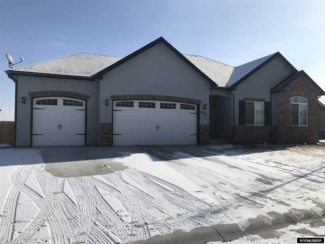 3135 Whispering Springs Road, Casper, WY 82604 (MLS #20211266) :: RE/MAX The Group