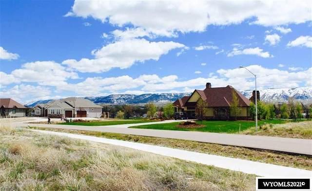 6082 River Park Drive, Casper, WY 82604 (MLS #20211269) :: Lisa Burridge & Associates Real Estate