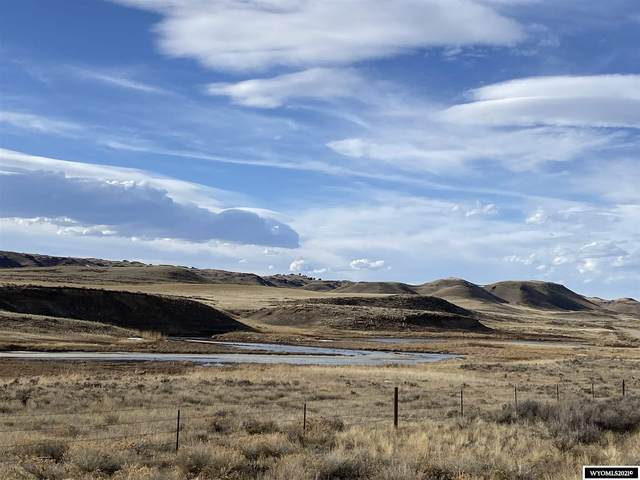 Tipperary Road, Buffalo, WY 82834 (MLS #20211275) :: Real Estate Leaders