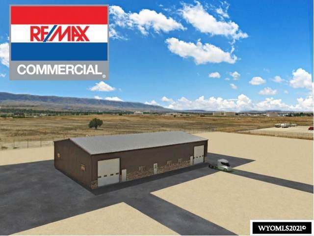 1653 English Avenue, Casper, WY 82601 (MLS #20211286) :: RE/MAX Horizon Realty