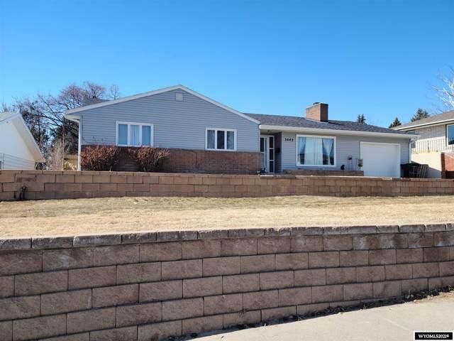 3042 Alta Vista Road, Torrington, WY 82240 (MLS #20211330) :: Lisa Burridge & Associates Real Estate
