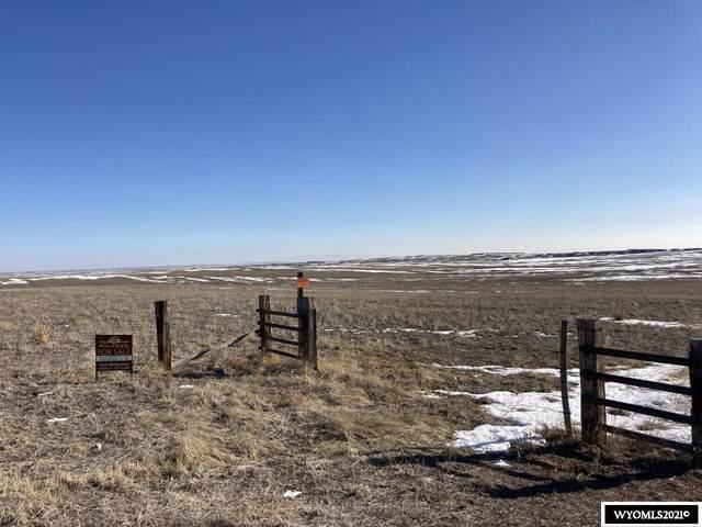 LOT 16 Big Bear Boulevard, Fort Laramie, WY 82240 (MLS #20211365) :: Real Estate Leaders