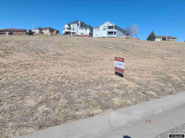 E 20TH (BLK 02 LOT 3) Avenue, Torrington, WY 82240 (MLS #20211391) :: Lisa Burridge & Associates Real Estate