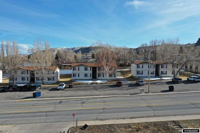 Green River, WY 82935 :: Real Estate Leaders