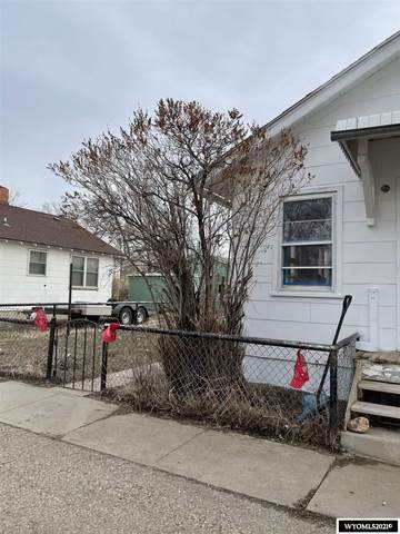 390 Watson Street, Midwest, WY 82643 (MLS #20211447) :: Lisa Burridge & Associates Real Estate