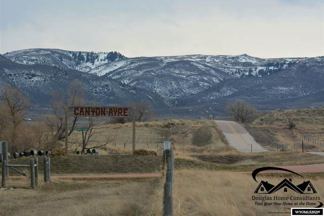 21 Sage Meadows Road, Glenrock, WY 82637 (MLS #20211458) :: Real Estate Leaders