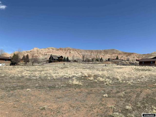 Lot 53 Fairview Drive, Dubois, WY 82513 (MLS #20211648) :: Real Estate Leaders