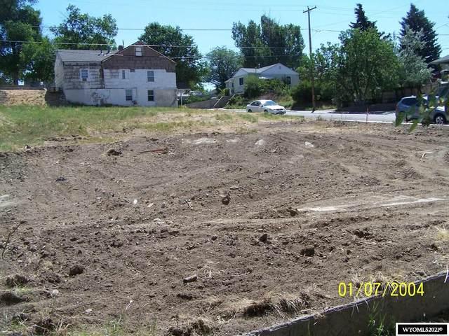 949 S Mckinley Lot 22A, Casper, WY 82601 (MLS #20211680) :: Lisa Burridge & Associates Real Estate