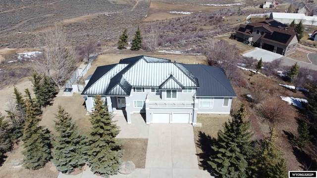 47 City View Drive, Evanston, WY 82930 (MLS #20211705) :: RE/MAX The Group