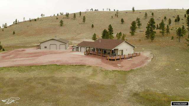 630 Highway 270, Hartville, WY 82215 (MLS #20211714) :: RE/MAX Horizon Realty