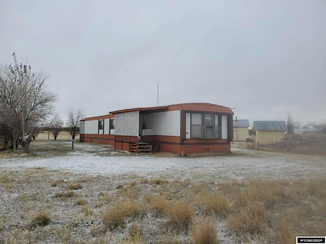 17 Jamie Street, Douglas, WY 82633 (MLS #20211765) :: RE/MAX Horizon Realty