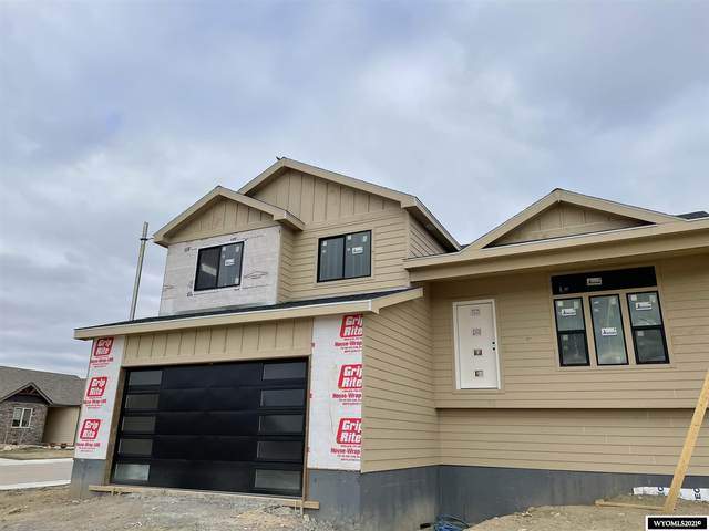 3673 Red Wolf Dr, Casper, WY 82604 (MLS #20211791) :: Broker One Real Estate