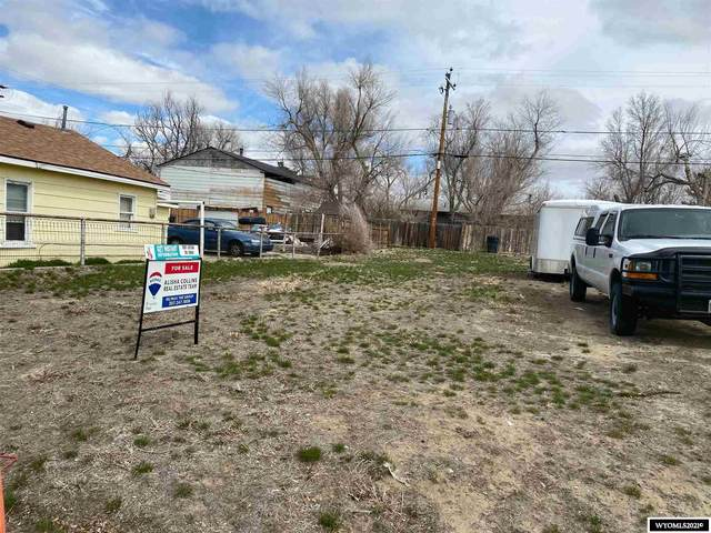 1023 N Kimball, Casper, WY 82601 (MLS #20211800) :: RE/MAX Horizon Realty