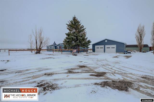 2875 Schlager Road, Casper, WY 82604 (MLS #20211843) :: RE/MAX The Group