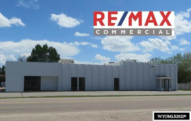 7383 6 WN Road, Casper, WY 82604 (MLS #20211945) :: RE/MAX The Group