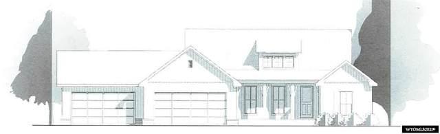 12 Jaroms Place, Buffalo, WY 82834 (MLS #20211946) :: Lisa Burridge & Associates Real Estate