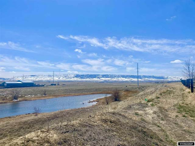 00000 Geary Dome Road, Evansville, WY 82636 (MLS #20211983) :: Lisa Burridge & Associates Real Estate