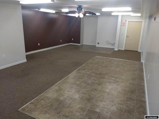 163 S Wolcott Street, Casper, WY 82601 (MLS #20211994) :: RE/MAX The Group