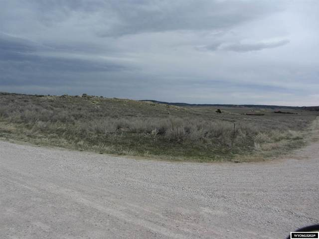 Tbd Casa, Glendo, WY 82213 (MLS #20212059) :: RE/MAX Horizon Realty