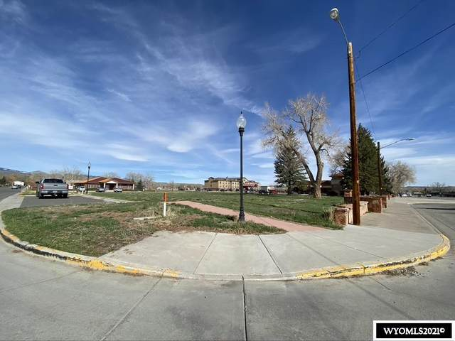 Academic Way, Lander, WY 82520 (MLS #20212169) :: RE/MAX The Group