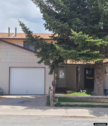 203 Monterey Way, Douglas, WY 82633 (MLS #20212197) :: RE/MAX Horizon Realty