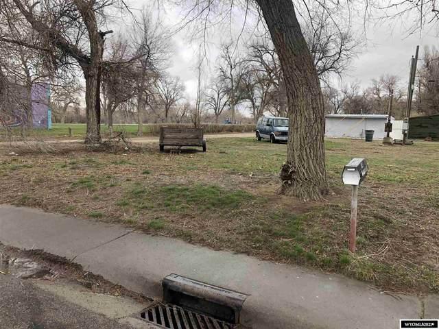 1159 N Jefferson Street, Casper, WY 82601 (MLS #20212220) :: Lisa Burridge & Associates Real Estate