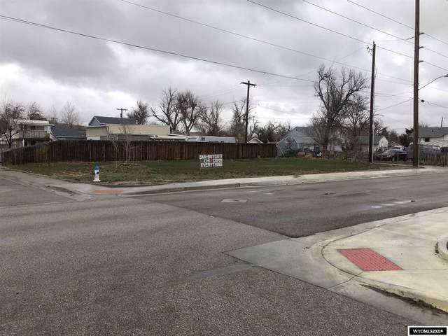 710 E K Street, Casper, WY 82601 (MLS #20212225) :: RE/MAX The Group
