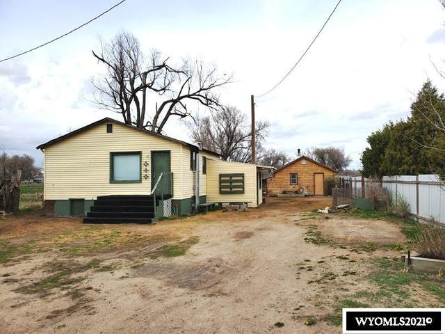 512 East 2nd Avenue, Torrington, WY 82240 (MLS #20212234) :: RE/MAX The Group